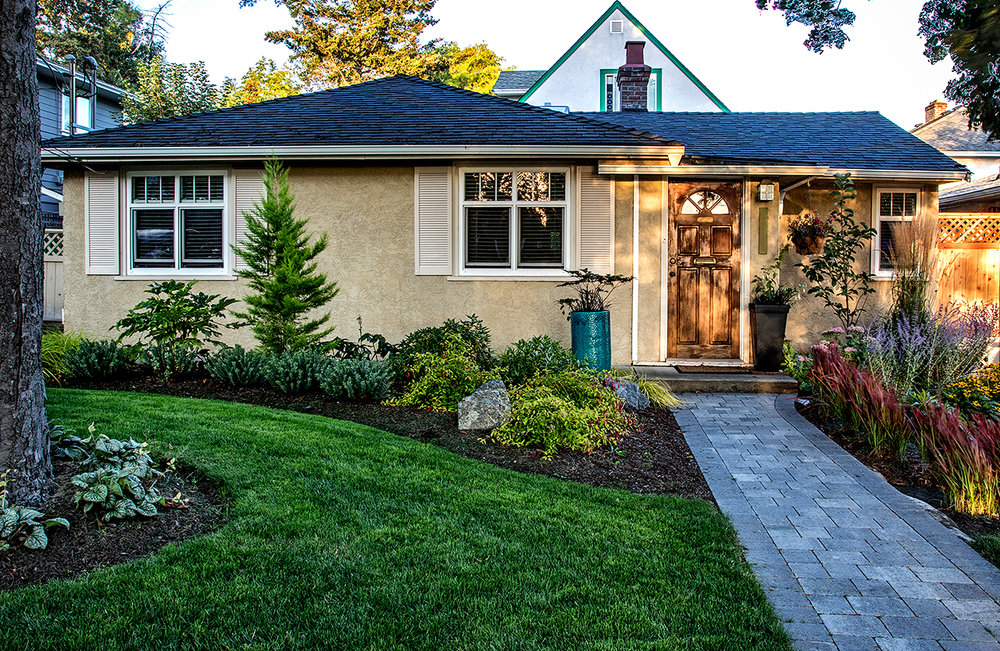 charming-simplicity-MustangLandscape-Victoria-BC-garden-bush-path-rock.jpg