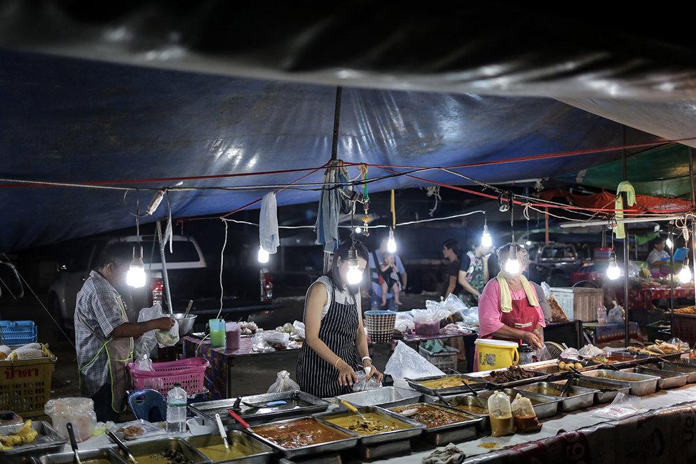 Phuket, Thailand. ©Tomasz Kulbowski
