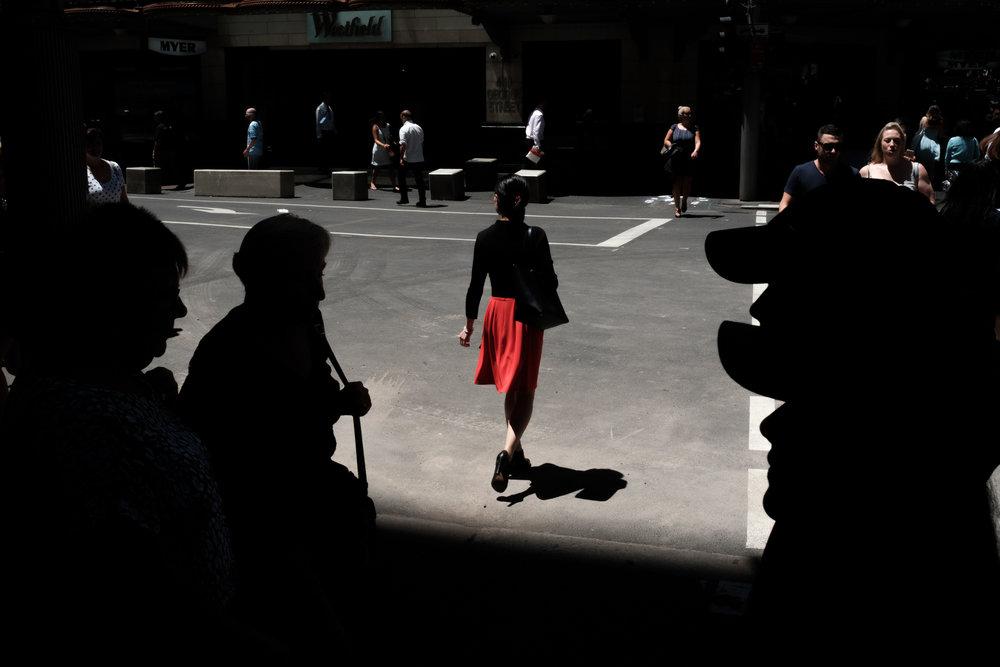 12_Jonathan_Pui_Australian_street_photography_red_skirt_sillhouette_aussie_street_sydney.JPG