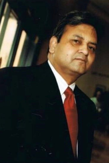 Prem Bhandari   Prem Bhandari is the Chief Advisor of Prosthetics for Change and the Chairman of Jaipur Foot USA.