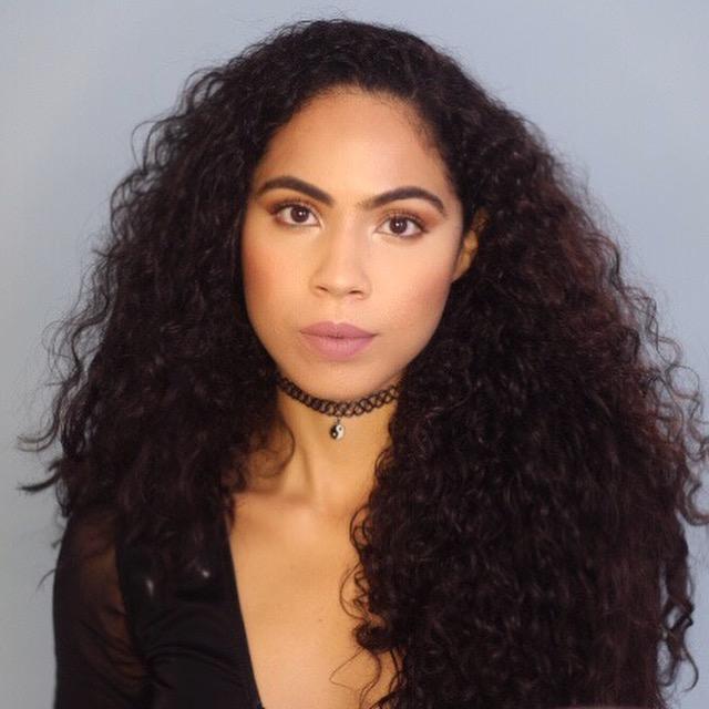 Kat Sanchez -  YouTuber