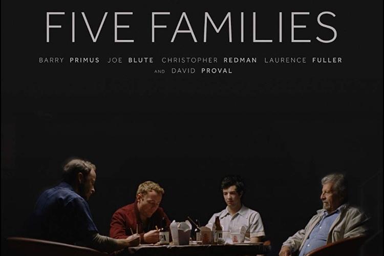 FIVE FAMILIES (short)