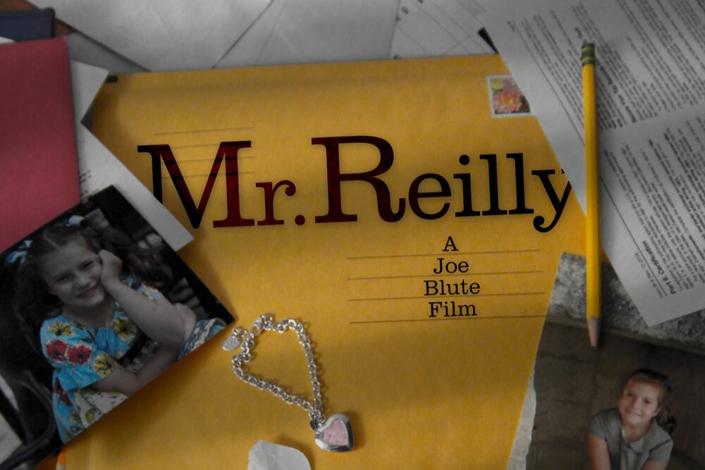 Mr. Reilly (short film)