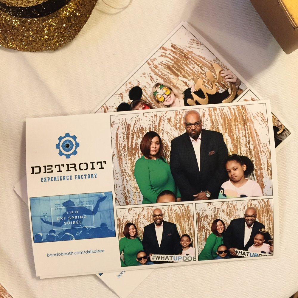 Photo Booth Print 4x6 Example
