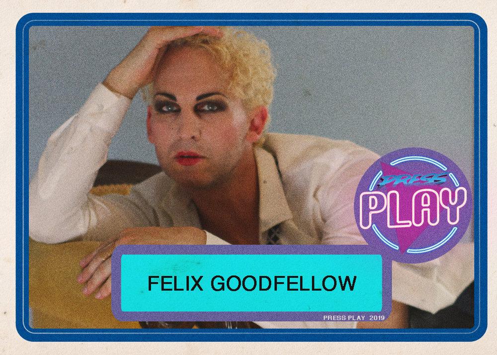 Felix Goodfellow