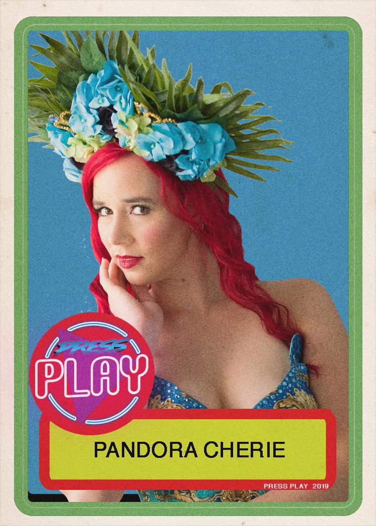 Pandora Cherie