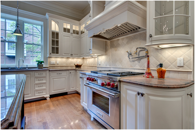 Miele Kitchen Appliances | Kenwood Builders