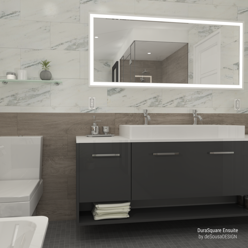 Duravit Bathroom - See More