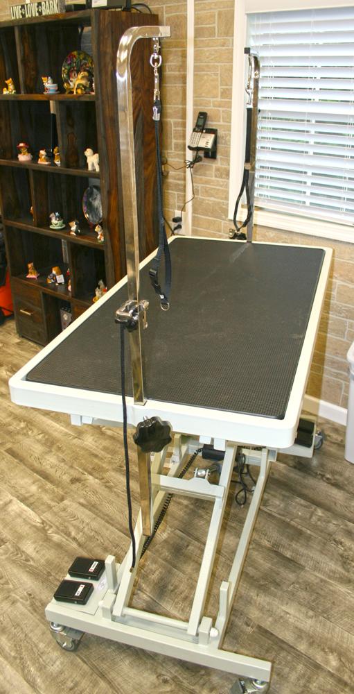CSCM Grooming equipment