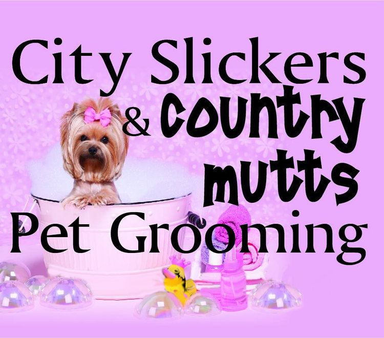 City Slickers & Country Mutts