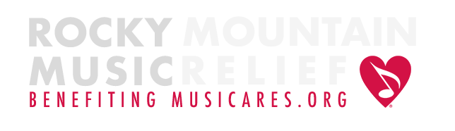 Rocky Mountain Music Relief