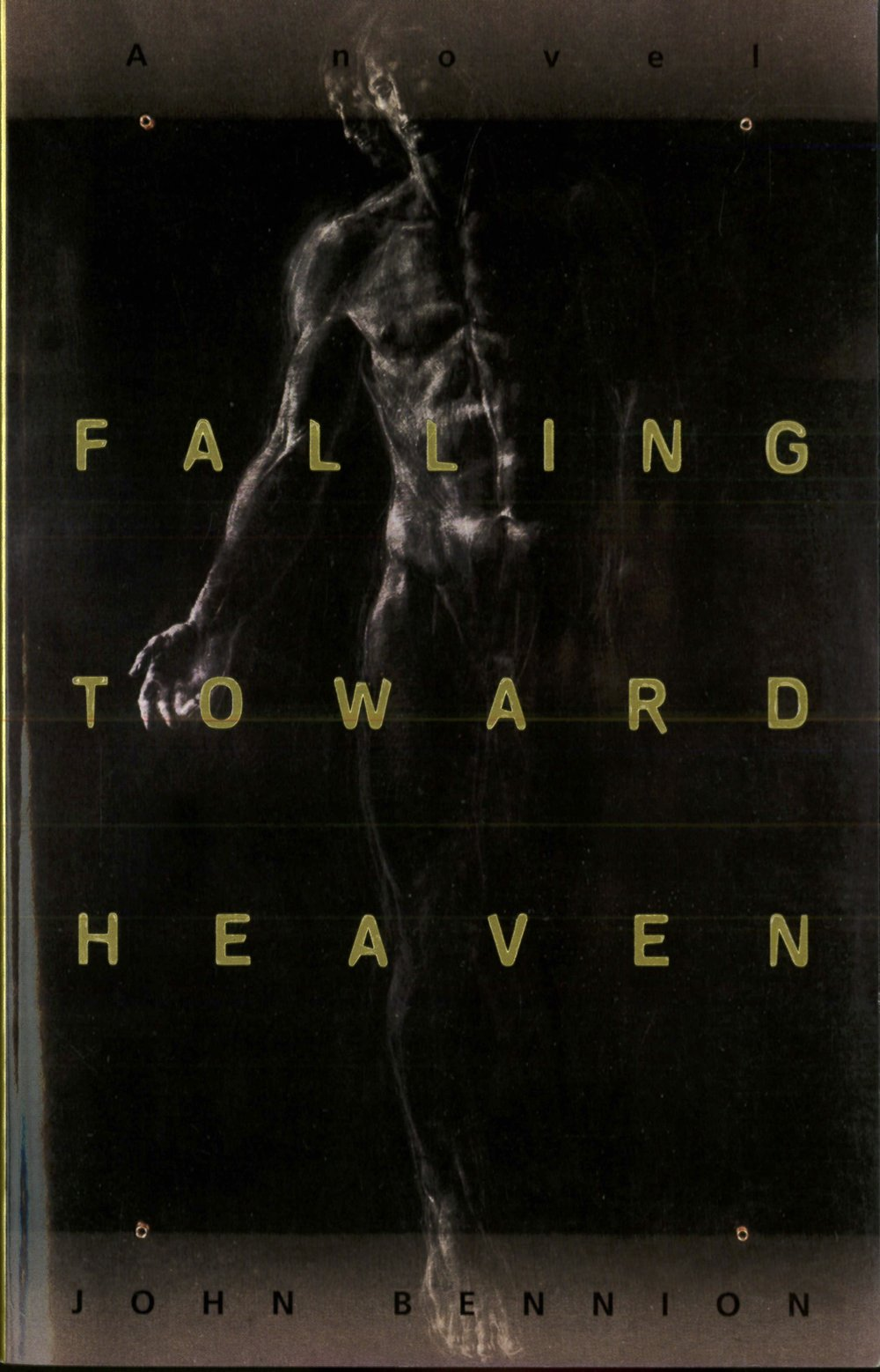 Falling Toward Heaven - Front Cover.jpg