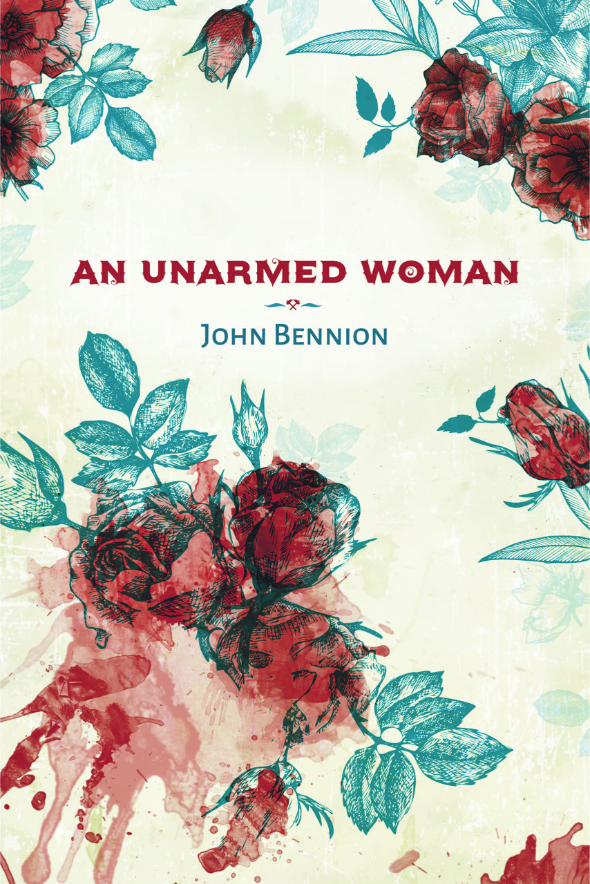 An Unarmed Woman - Release: March 2019
