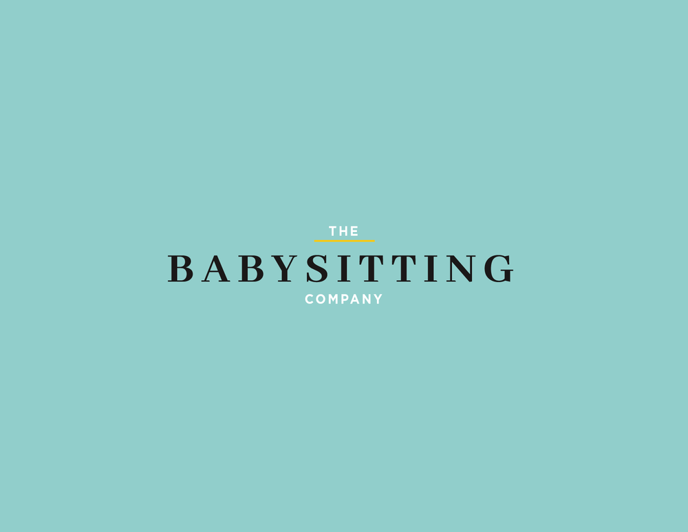 THE BABYSITTING COMPANY