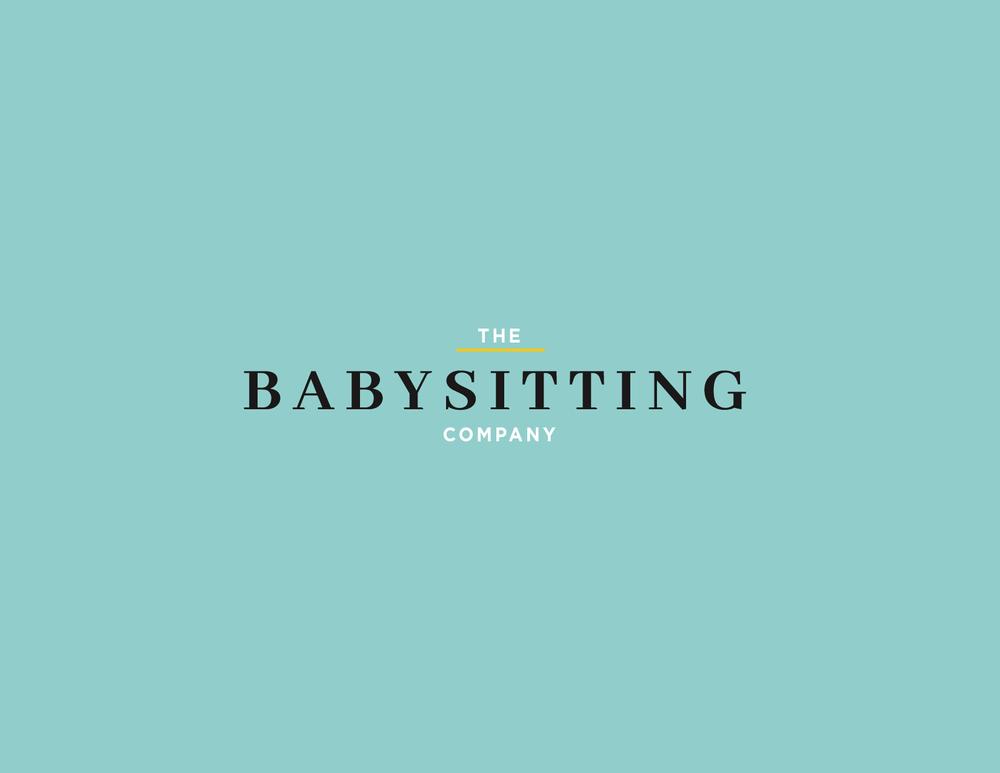 THE BABYSITTING COMPANY