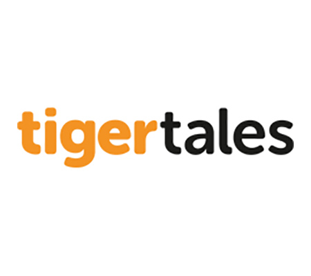 Tiger Tales - Magazine Portrait photography