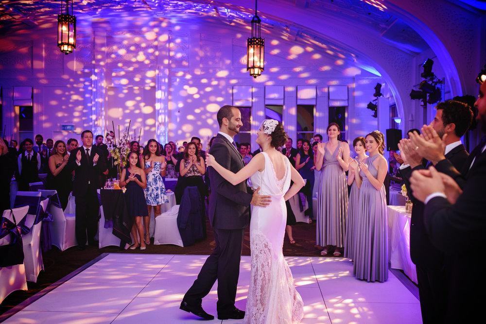 Mishriki Wedding - A Fairy Tale Wedding