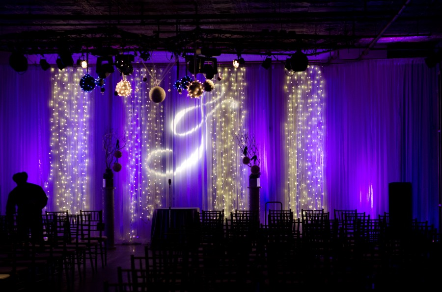 Venue Fairy Lights -