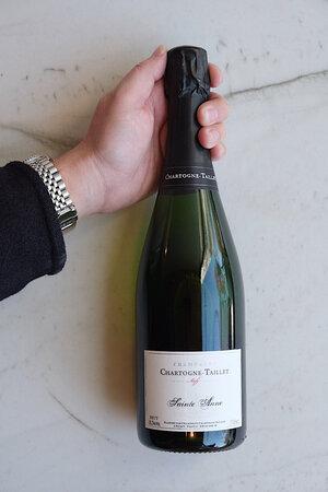 "Chartogne-Taillet ""Cuvée Sainte-Anne"" Brut Champagne NV"
