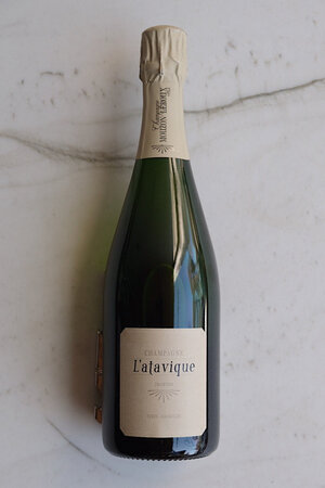 "Mouzon-Leroux ""L'Atavique Tradition"" Extra-Brut NV"
