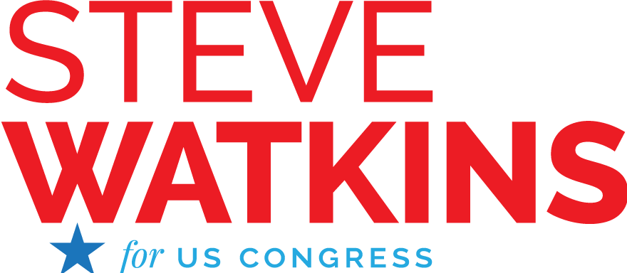 Steve Watkins for US Congress