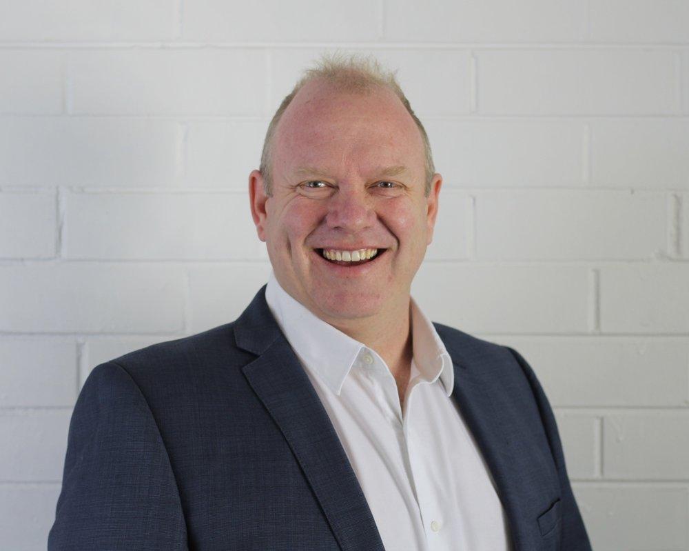 Jeremy Thomas - Director & CEO