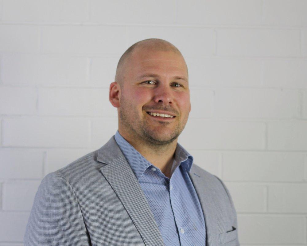Andrew Molloy - CMO