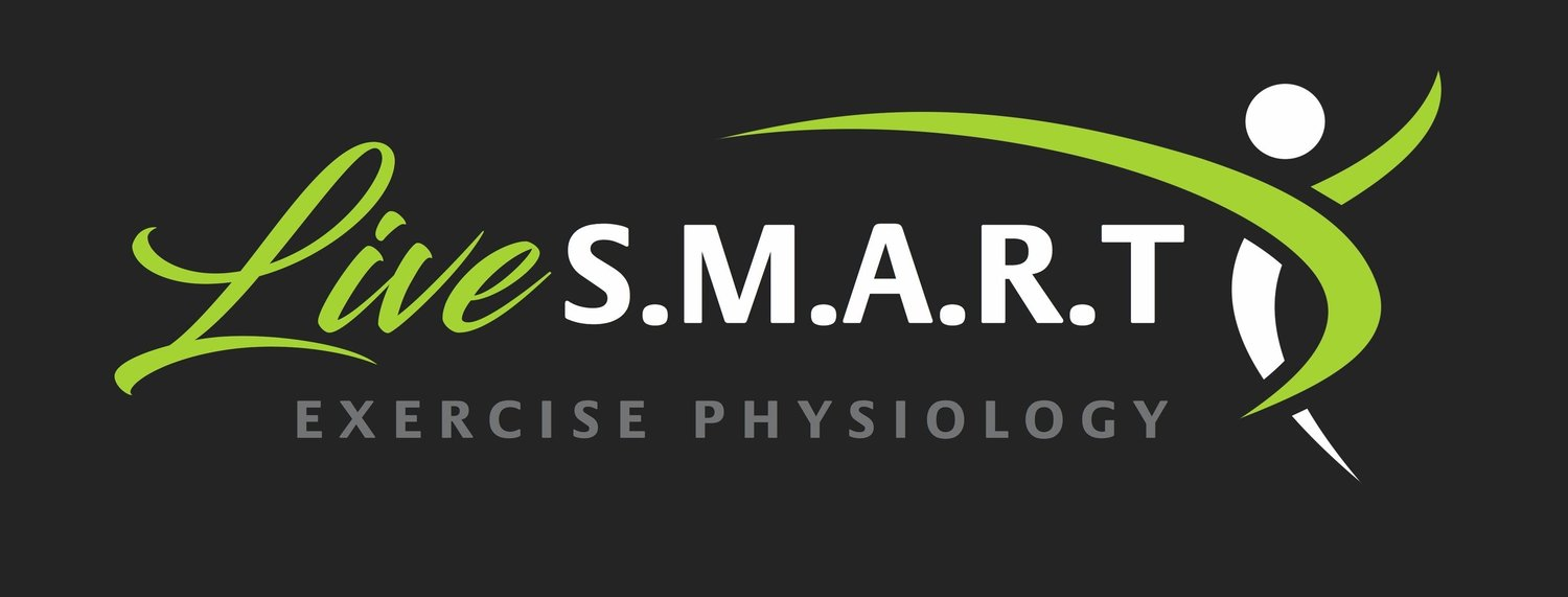 LiveSMART Exercise Physiology