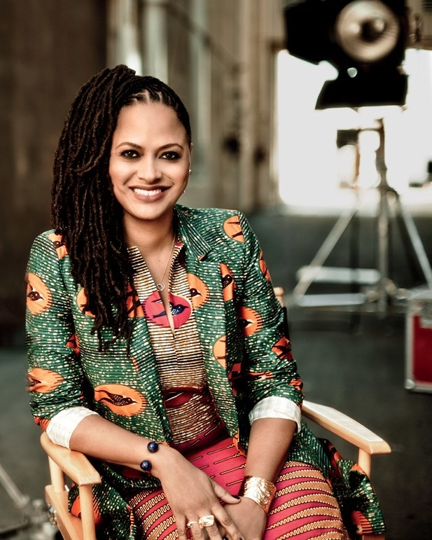 Ava DuVernay - First black female director to be nominated for the Academy Award for Best Picture
