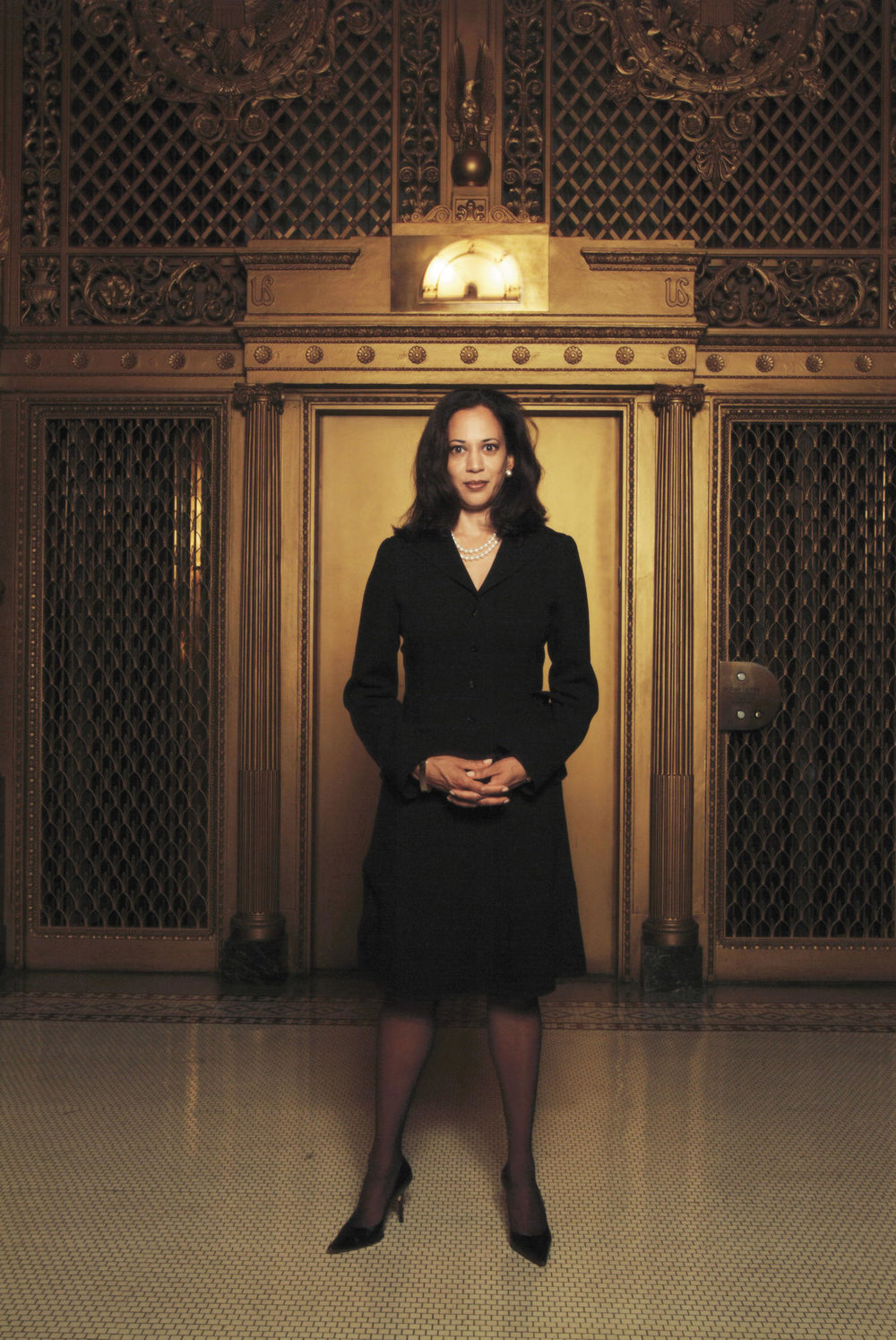 Kamala Harris - First Indian American to be elected to the senate. First female, first African American, and first Indian American attorney general in California. Watch out for a presidential run in 2020.