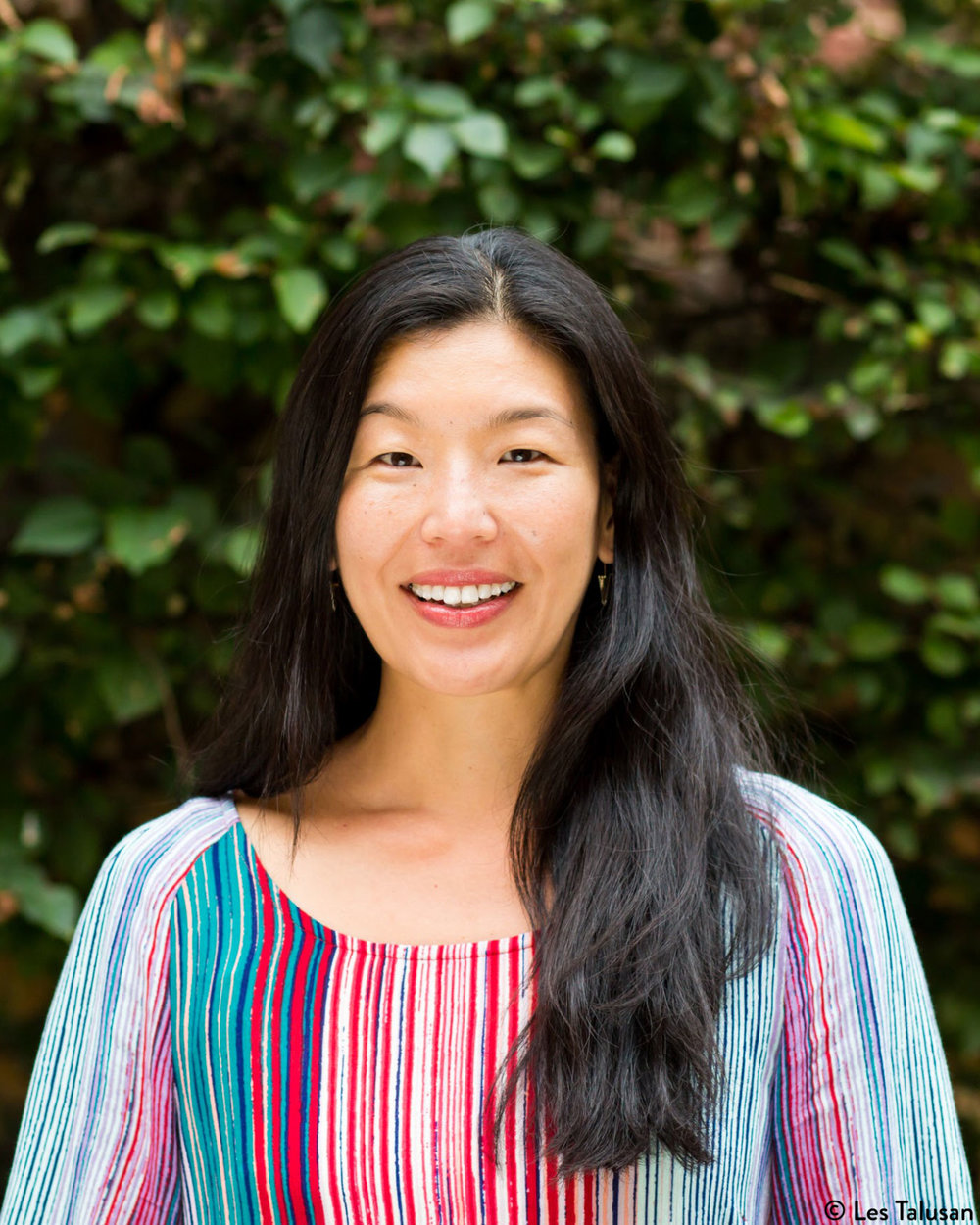 Ai-jen Poo - Director of the National Domestic Workers Alliance