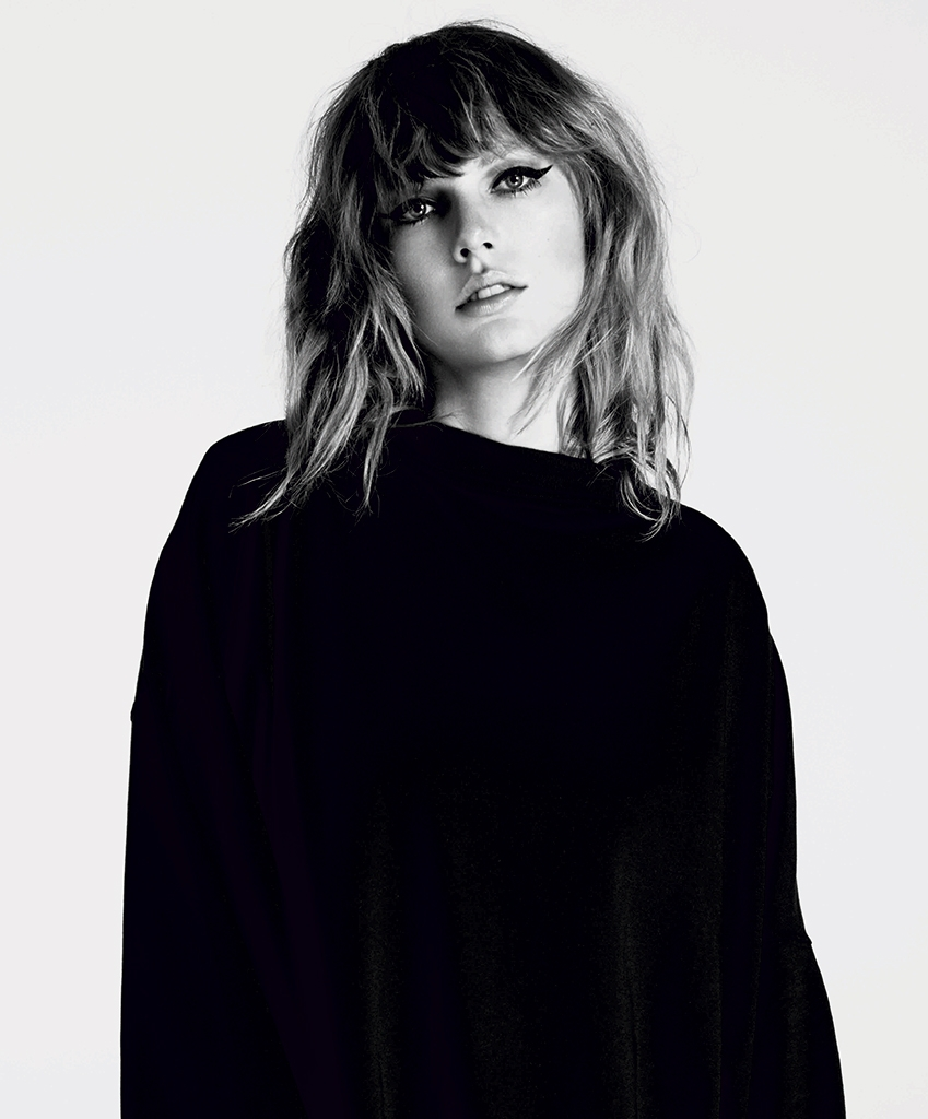 Taylor Swift - First woman to have two million-selling album openings, first act to have three albums sell a million copies within one week in the United States, first woman to win Album of the Year at the Grammys twice