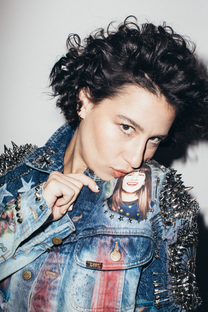 Ilana Glazer - Co-Creator of Broad City