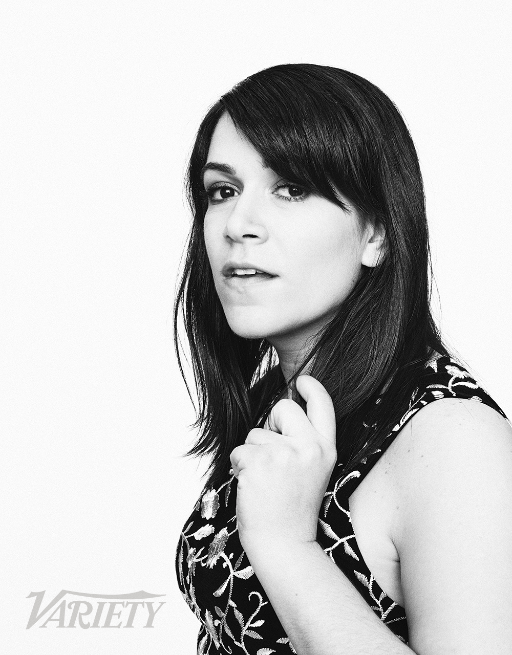 Abbi Jacobson - Co-Creator of Broad City