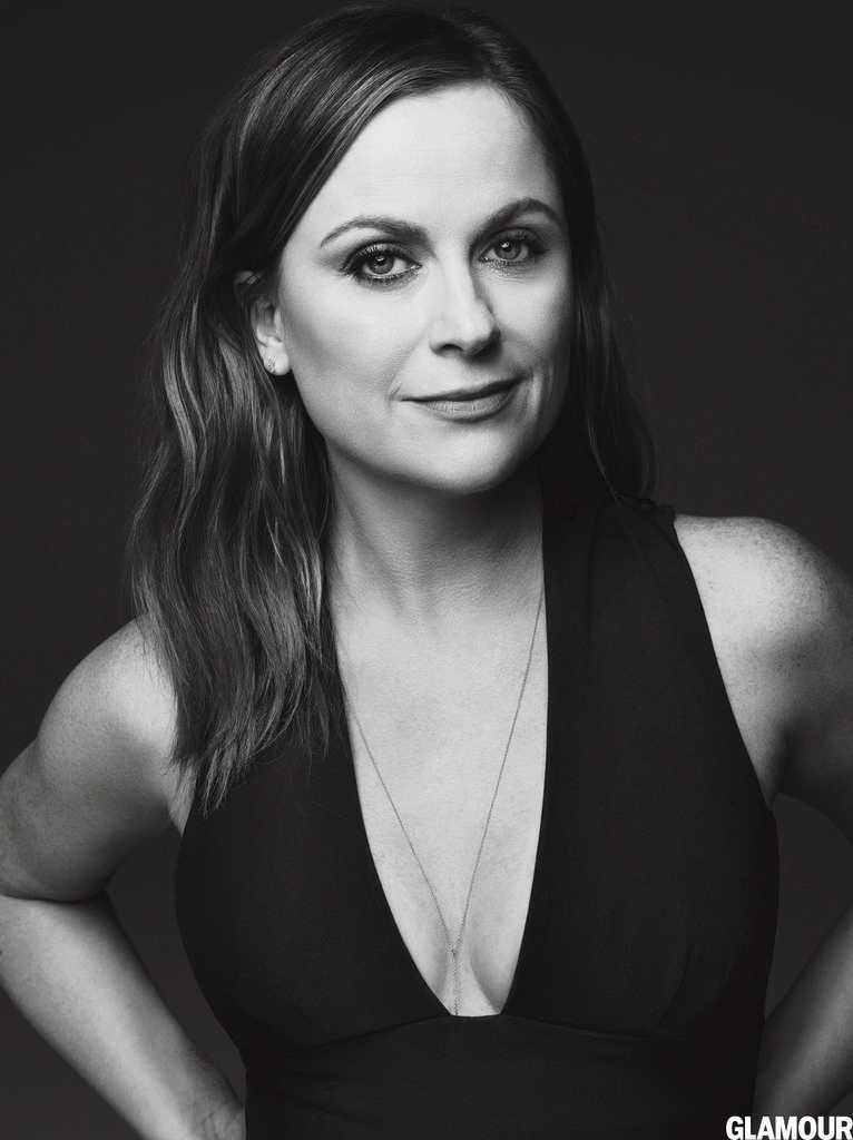 Amy Poehler - Actress, comedian, director, producer, writer, Leslie Knope