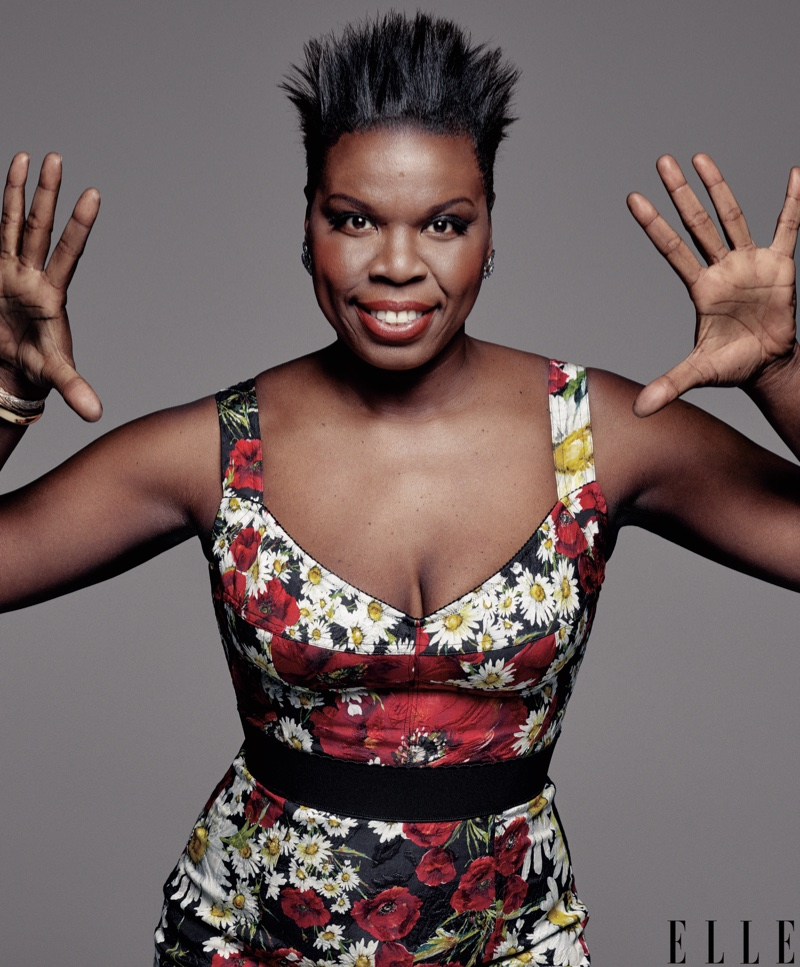 Leslie Jones - Comedian known for Ghostbusters and Saturday Night Live