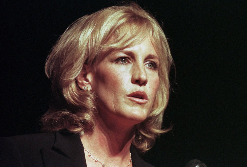 Erin Brockovich - Environmental activist known for the Hinkley groundwater contamination case