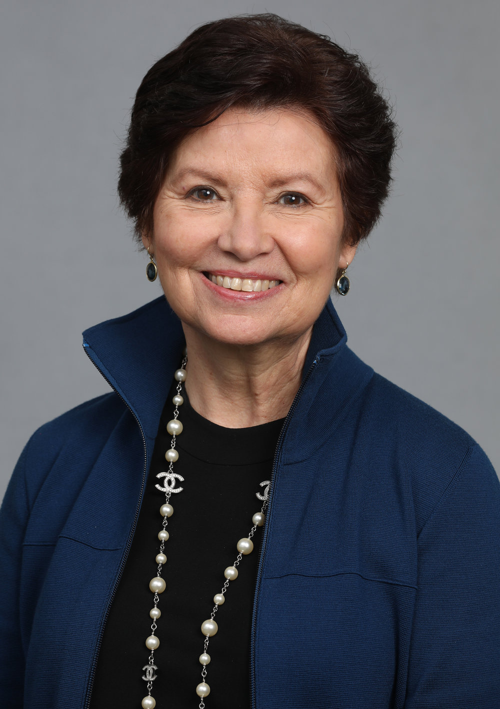 Sara Tucker - Chief Executive Officer of the National Math and Science Initiative