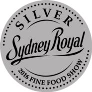2016 Sydney Royal Fine Food Show Olive Oil Competition - Delicate