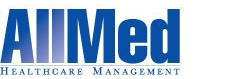 AllMed Healthcare Management Logo