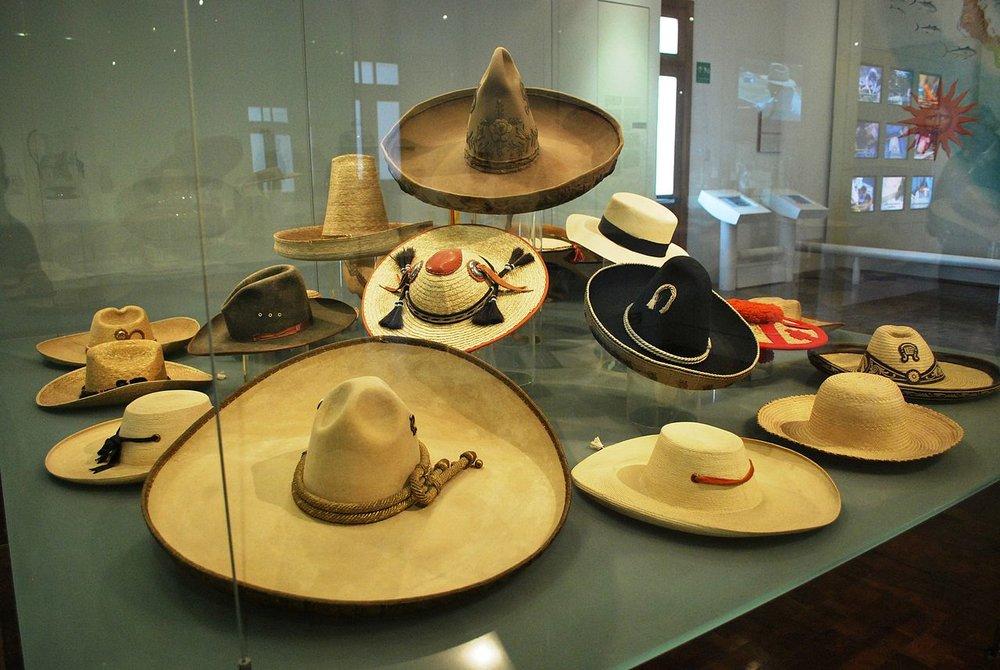 Sombrero Info