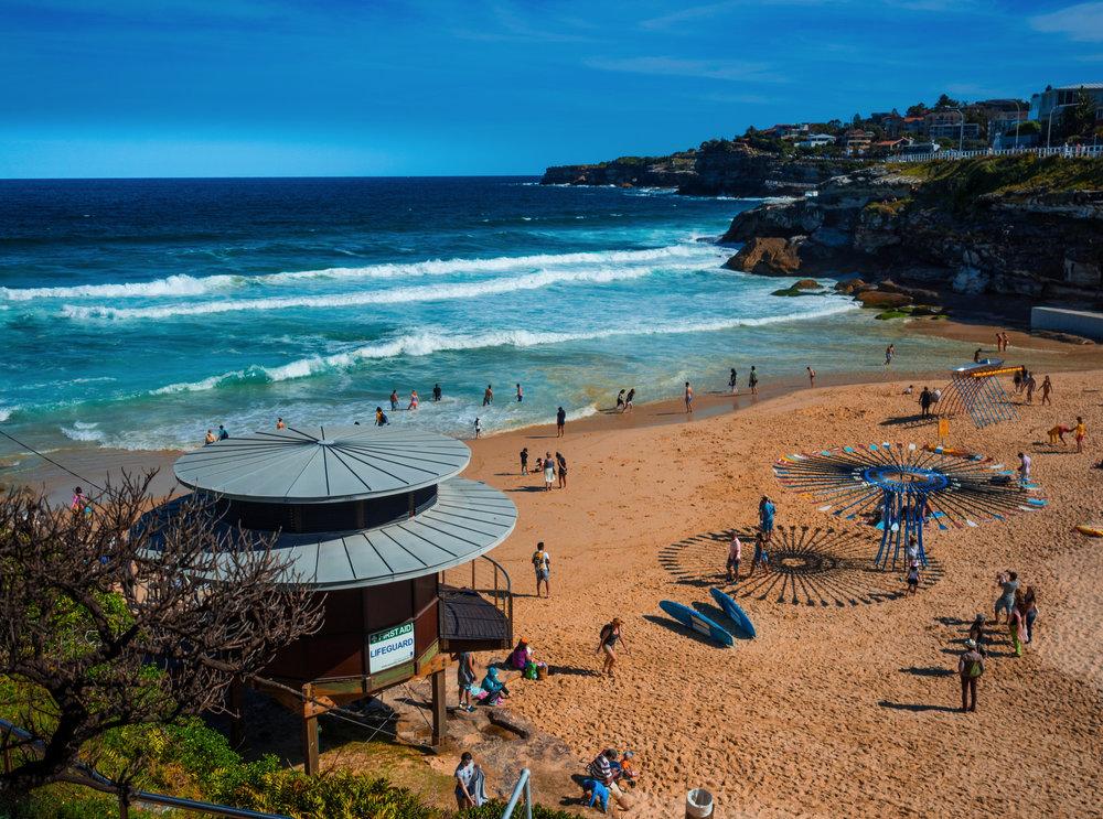Tamarama Beach, Australia