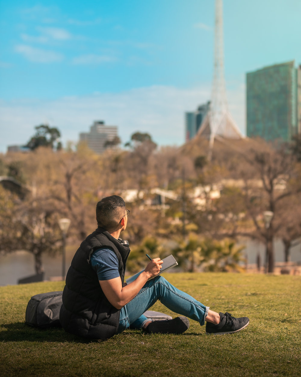 Dell + Qantas rewards program campaign