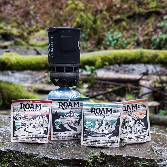 We have partnered with local companies to provide adventure snack packs to enhance your expedition experience! @roamoatmeal is a great breakfast, providing gluten-free, organic, tasty convenience to get your morning adventures off to a great start. Try each flavor with every expedition rental! Tell us your fav! 😋 #wakeupandroam #madeinoregon . . . . . #pnwonderland , #camping, #campvibes, #travel, #traveloregon, #offroadtrippin, #roadtrip, #offroad,#roadlesstraveled, #homeiswhereyouparkit