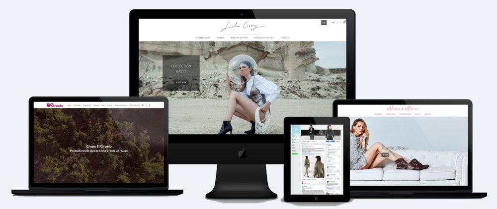 En 2beDigital desarrollamos y ejecutamos estrategias de marketing digital orientadas a la captación de nuevos clientes (B2C/B2B) y la mejora de la reputación online de las marcas. -