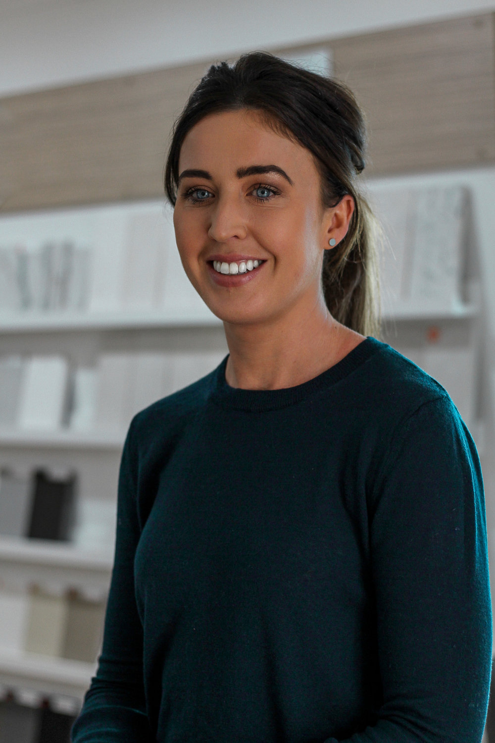 Renee Bidgood - Office Manager - Renee is a long term member of our team who manages the office and accounts. She is also on hand to assist all clients with their design and colour selections.  Her extensive knowledge of the business ensures the smooth day to day running of Focus on Kitchens.