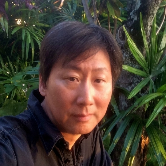 Taeyong Kim Director of Operations  Taeyong Kim is the principal planner and owner of Environmental Communications, Inc., one of Hawaii's founding environmental planning firms. He introduced Sam to his friends in various branches of the Hawaiian state government to collaborate on this project. Taeyong is a third generation Hawaii Korean-American and is currently the Director of Hawaii Korean Chamber of Commerce. Taeyong received his Master of Business and BA in Sociology from the University of Hawaii.