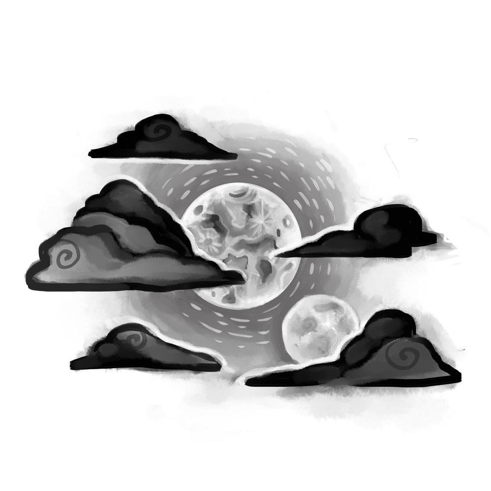 TFE_Art_The Kishi_Twin Moons of Yem and Aya.jpg
