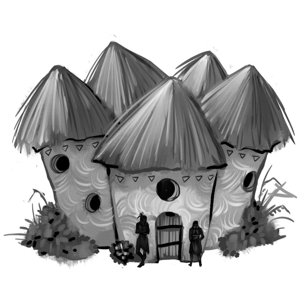TFE_Art_The Kishi_Uzoma's Hut.jpg