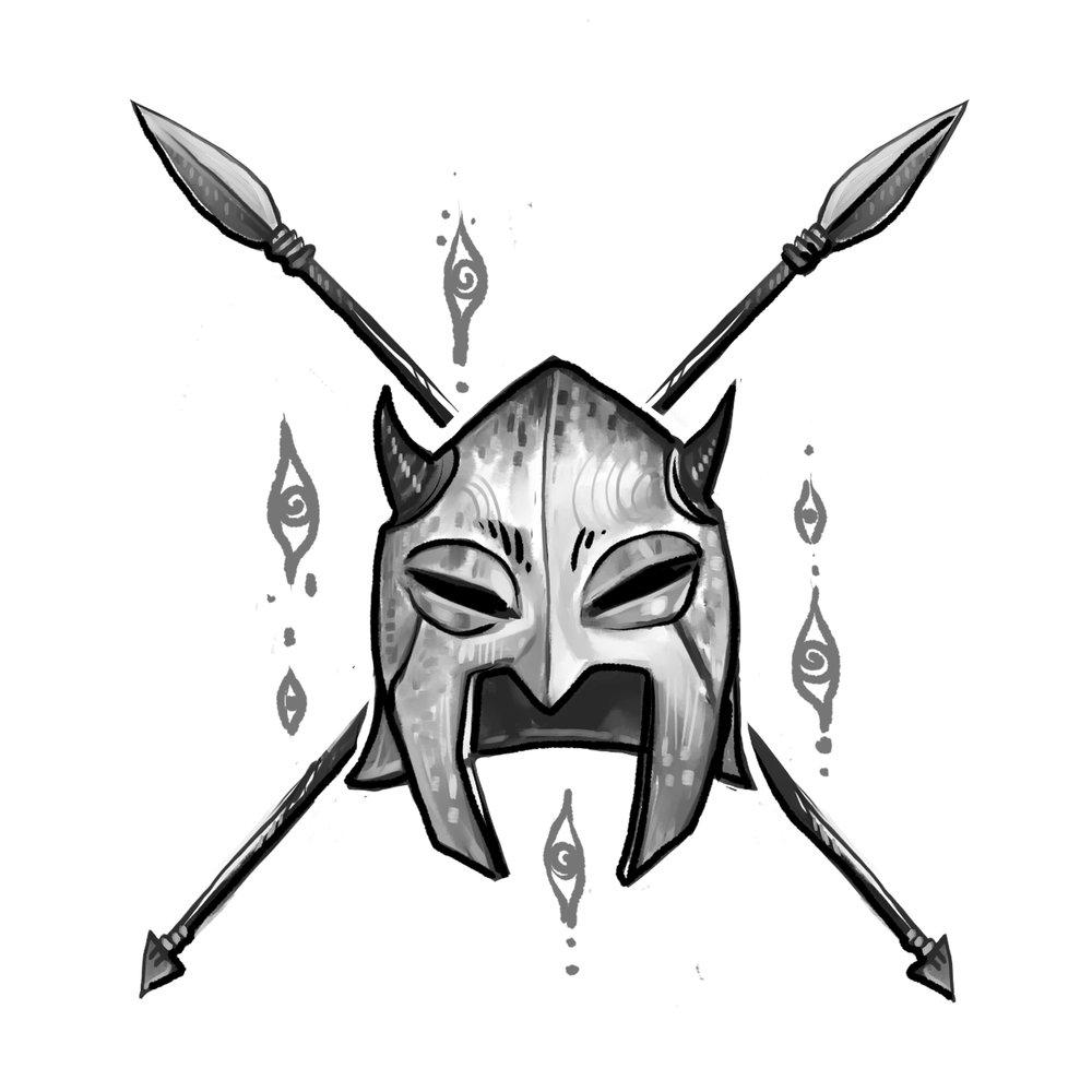 TFE_Art_The Kishi_Bajok War Helmet.jpg